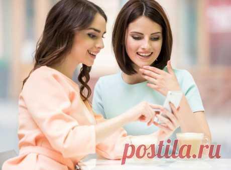 🚫   Женская дружба: о чём категорически нельзя рассказывать подруге