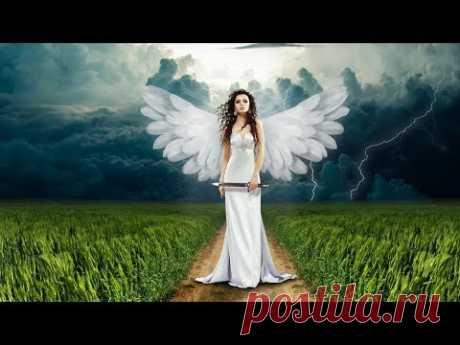 Очень грустная красивая музыка! Когда ангелы плачут! DJ Lava - Зовущий ангел