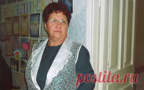 Галина Худякова