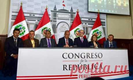 Гуманоидная рептилия - НЛО и инопланетяне. «Дело Наска» на Конгрессе Республики Перу