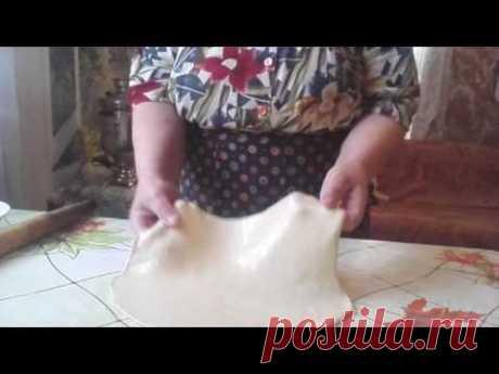 Preparamos rápidamente los pastelillos