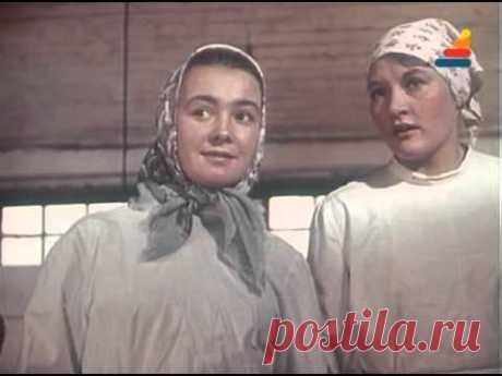 Стёжки-дорожки (1963) Олег Борисов, Артур Войтецкий