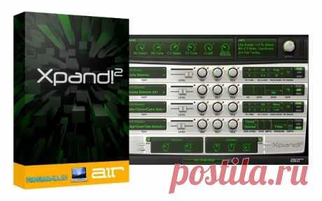 Описание: AIR Music Tech – Xpand!2 v2 – виртуальный разнотембровый инструмент или попросту синтезатор. Он имеет огромное множество самых разнообразных и очень качественных пресетов, которые удобно разбиты по категориям. Главной особенностью данного инструмента является простота и удобство в использовании.