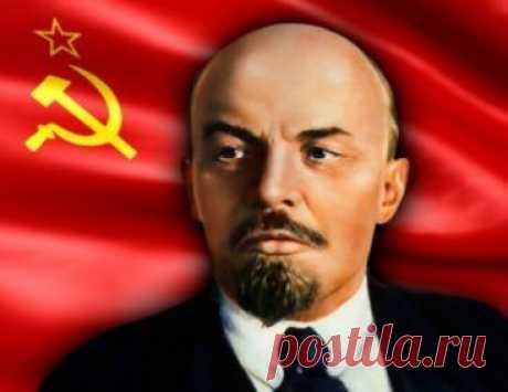 Только через столетие рассекретили происхождение Ленина