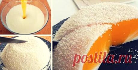 A krémdesszert amivel nem lehet betelni! Vaníliás, narancsos strucctojás, főtt házi krémmel! - Ketkes.com Ma egy olyan különleges desszert receptjét hoztuk el nektek, amely hamar nagy kedvenc lesz. Főtt krémmel, narancs ízű üdítővel és kókuszreszelékkel készül, a desszert neve pedig strucc tojás. Hozzávalók az első réteghez: 800 ml tej, 75 g kukoricakeményítő, 100 g cukor, 1 tasak vanília. A második réteg: 1 l narancs ízű üdítő, helyettesíthetjük barack ízűvel …