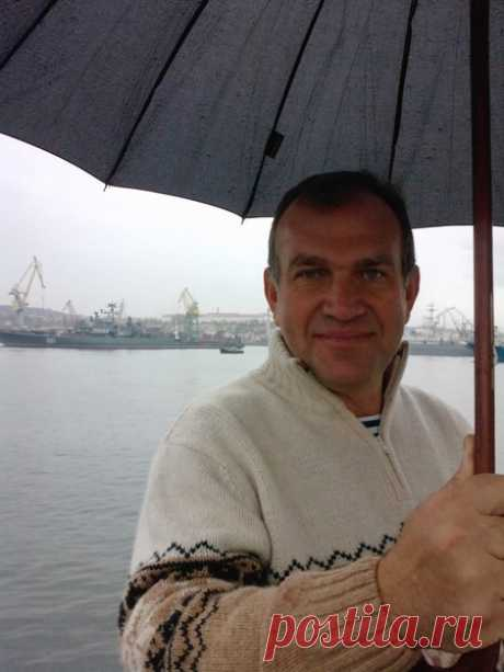 Gennadiy Kostylyov