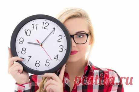 Наводим порядок в своей жизни: правило двух минут — Полезные советы