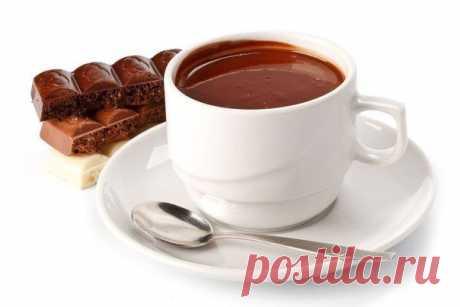 Как приготовить горячий шоколад. 5 лучших рецептов | Рецепты вкусных и полезных блюд! 3dorov.ru