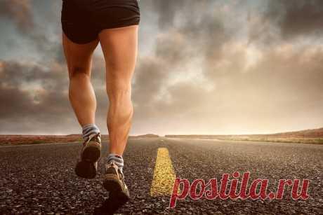 Как заниматься спортом для здоровья?