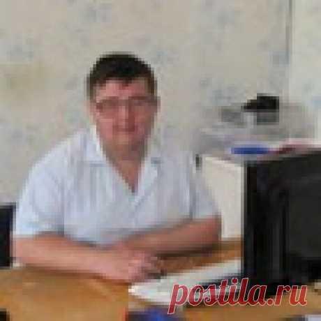 Евгений Федоряка