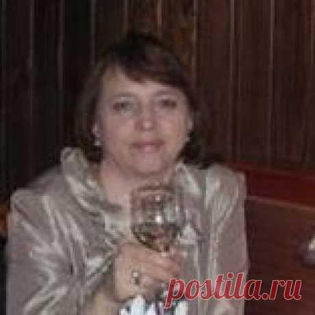 Tatyana Sarapulova