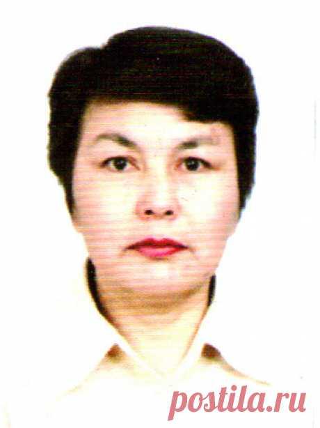 Сауле Сейдахметова