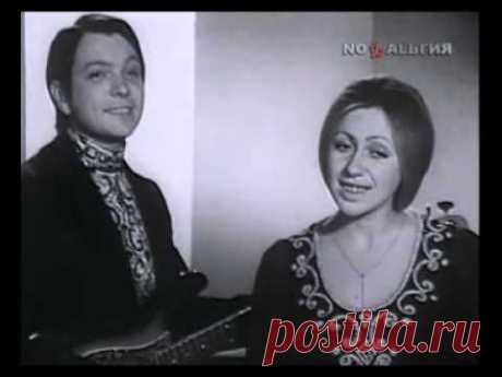 ▶ Фильм о ВИА Самоцветы. Лентелефильм 1973 - (из майловского карантина)