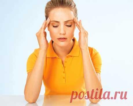 Профилактические меры для предотвращения головных болей