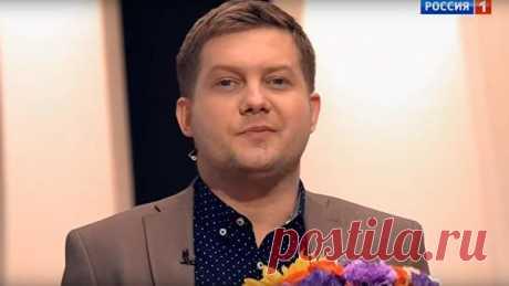 Борис Корчевников объяснил резкий набор веса - РИА Новости, 03.07.2019