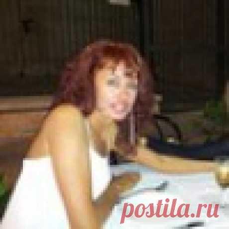 Татьяна Широких