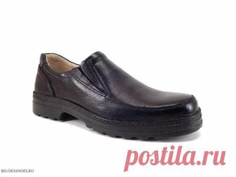 Полуботинки мужские Отико 2630 - мужская обувь, полуботинки. Купить обувь Otiko