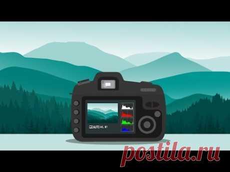 Гистограмма 10 минут — abc-fotoscope.ru — Блог Вячеслава Слободчука
