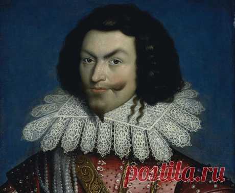 Как герцог Бэкингем добивался Анны Австрийской: что скрыл Дюма. Ридус