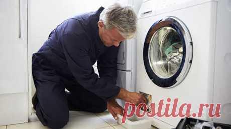 Благодаря этим 5 трюкам твоя стиральная машинка всегда будет чистой и сияющей. - Женский Журнал