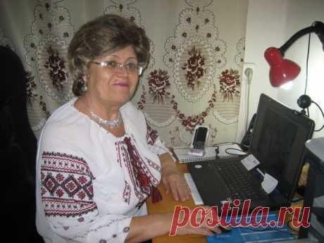 Тамара Якунина