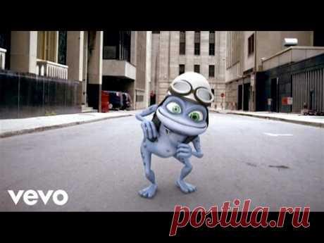 Crazy Frog - Cha Cha Slide