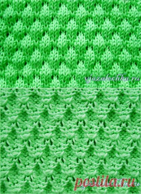 """Pattern spokes \""""3D Puffs\"""", video"""
