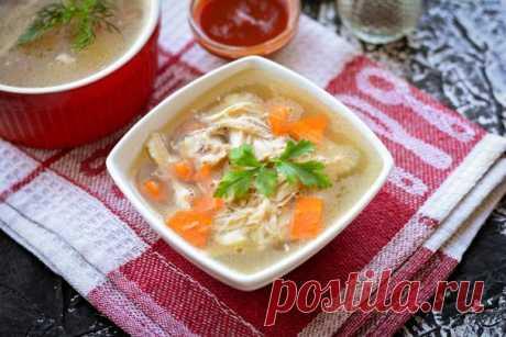 Холодец из куриных бедрышек - пошаговый рецепт с фото на Повар.ру