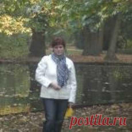 Irina Benkendorf