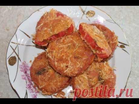 La colación de tomate
