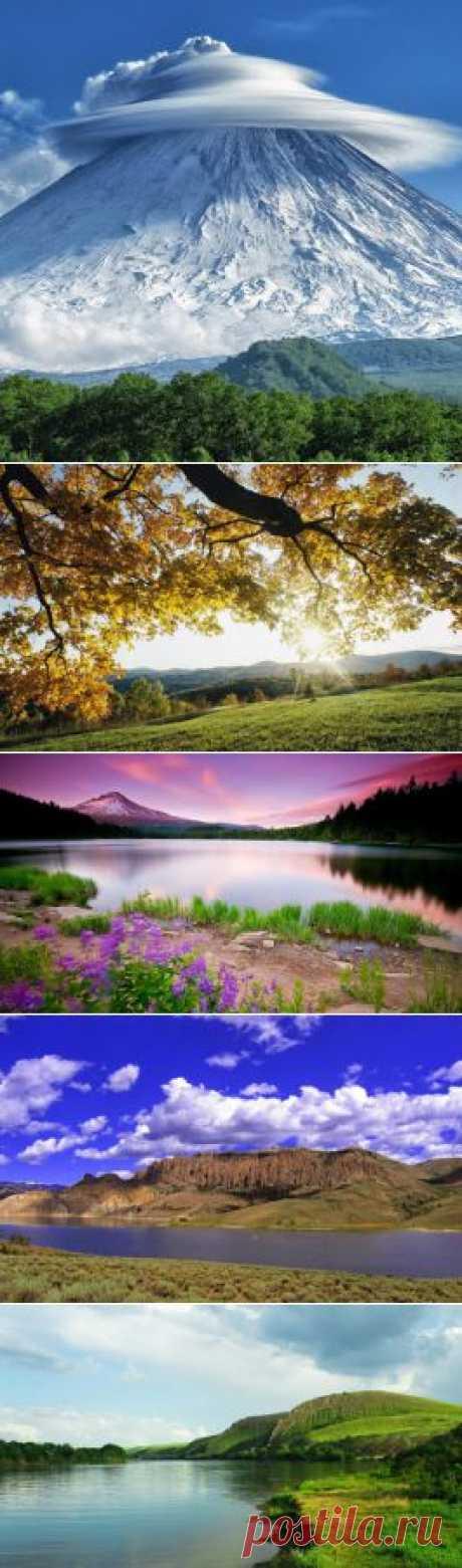 Лучшие фото– Пейзажи/Флора– Сообщество– Google+