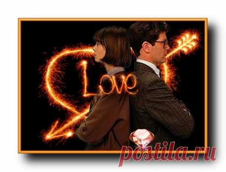 Любовь с точки зрения Законов Кармы