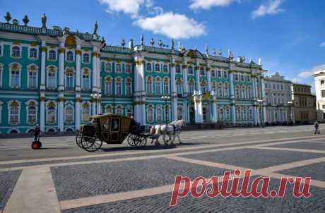 ТОП-35 достопримечательностей Санкт-Петербурга
