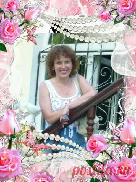 Маринка Обухова