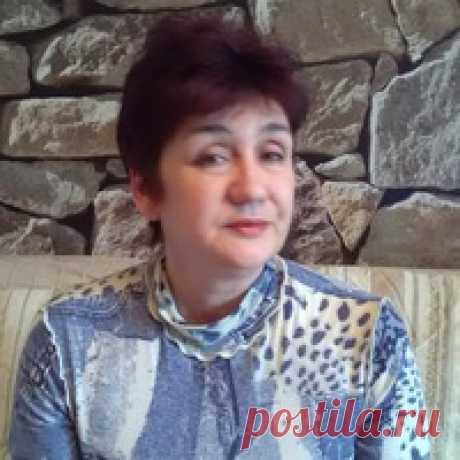 Елена Панченко