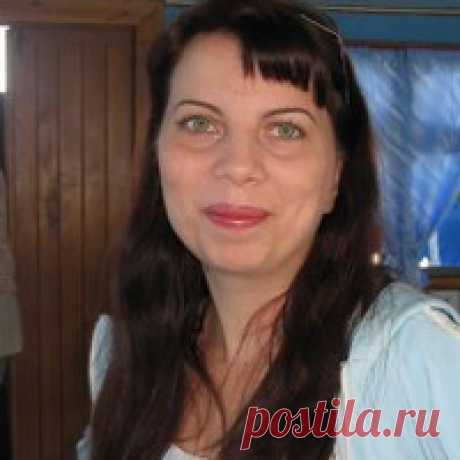 Марина Маркелова