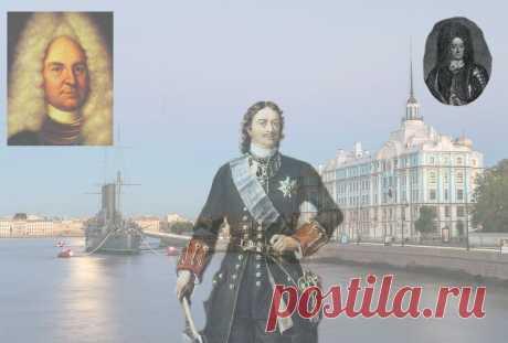 Как иноземные наставники помогли Петру великому добиться власти и успеха (и укрепить могущество России) | Mun Ira | Яндекс Дзен