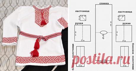 Мастер-класс смотреть онлайн: Шьем русскую народную рубаху | Журнал Ярмарки Мастеров Шьем русскую народную рубаху – бесплатный мастер-класс по теме: Кройка и шитье ✓Своими руками ✓Пошагово ✓С фото