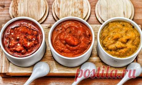 Рецепты соуса сацебели от Шефмаркет