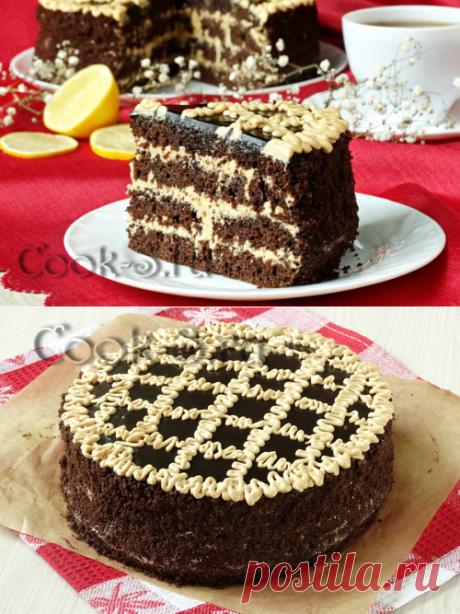 Торт «Пеле»