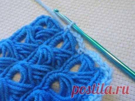 Брумстик - перуанское вязание, подборка моделей и схем брумстик крючком