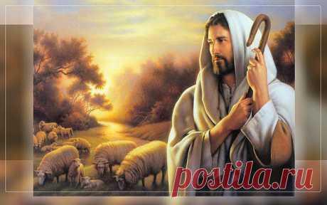 Когда Иисус Христос смотрит на мир, Он видит не народы, а именно мир. Многие ли из нас молятся, не обращая внимания на все личности, кроме одной — Личности Иисуса Христа?... О.Кмета