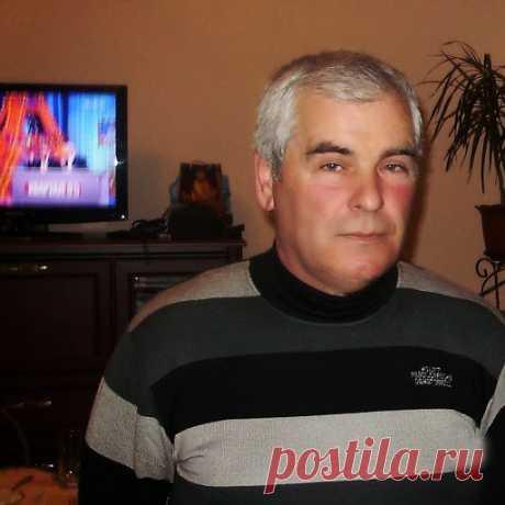 Валерий Анисимов