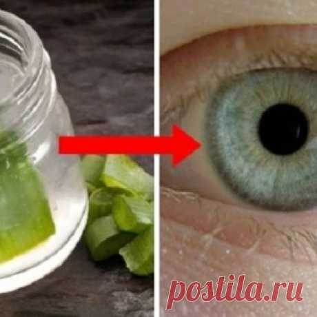 10 proved ways to improve your sight. - Mirtesen