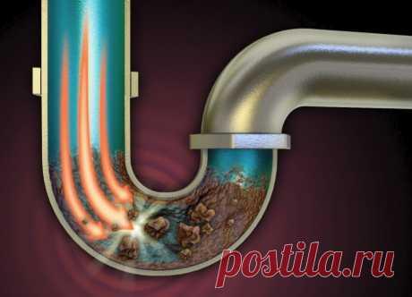 С не протеканием воды в слив раковины или ванной сталкивался практически каждый человек. Засор канализационных труб – вот как называется это явление. Данное