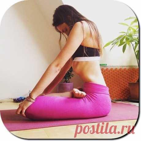 (3) Одноклассники    Бандхи - йогические практики для плоскости живота.