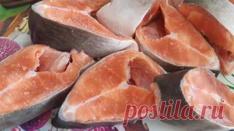 Подсмотрела способ жарки рыбы, при котором нет характерного сильного запаха | Кулинарные размышления | Яндекс Дзен