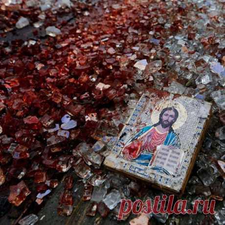 Протоиерей Николай Фоменко: Как простить тех, кого прощать не позволяет сердце?