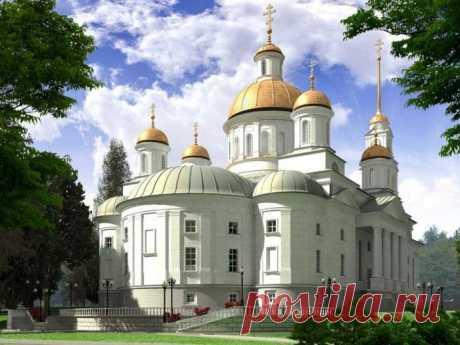 Красивейшие православные колокольни