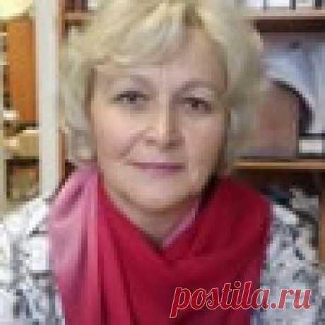 Татьяна Тарабрина